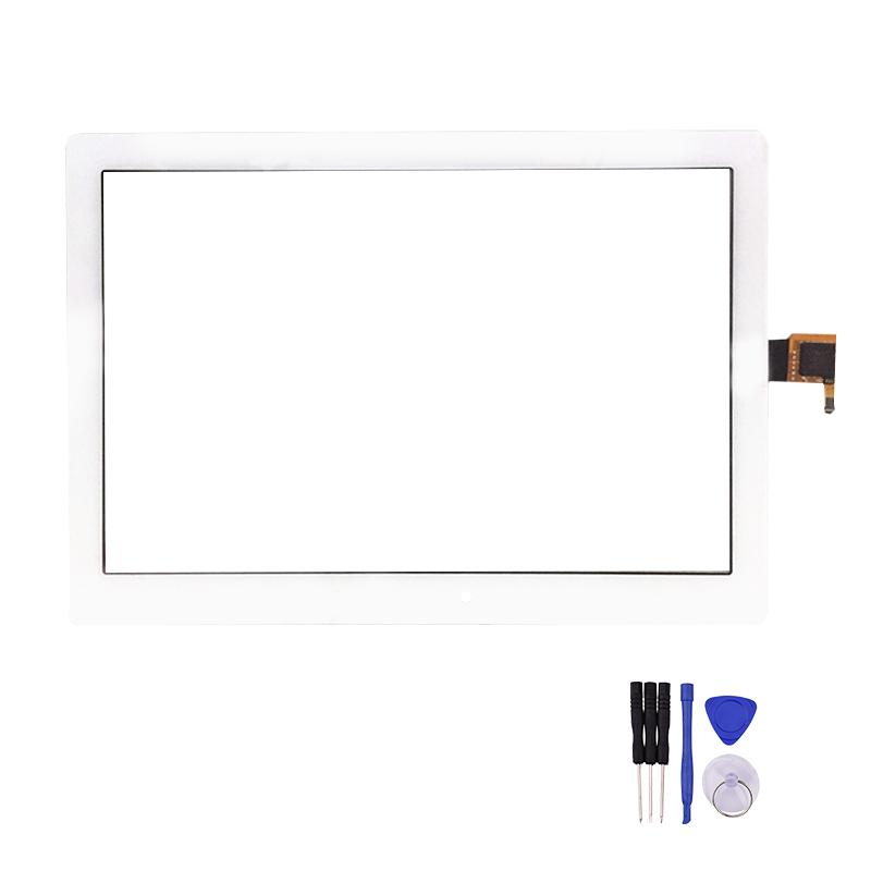 TB2 X30F A10 30 Replacement Sensor White Touch Screen A6500 Glass