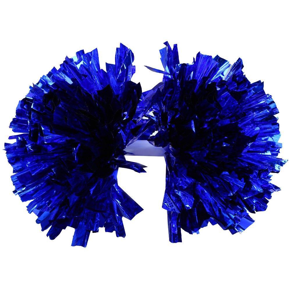 Großhandel Cheerleading Pom Poms Aerobic Show Dance Hand Blumen