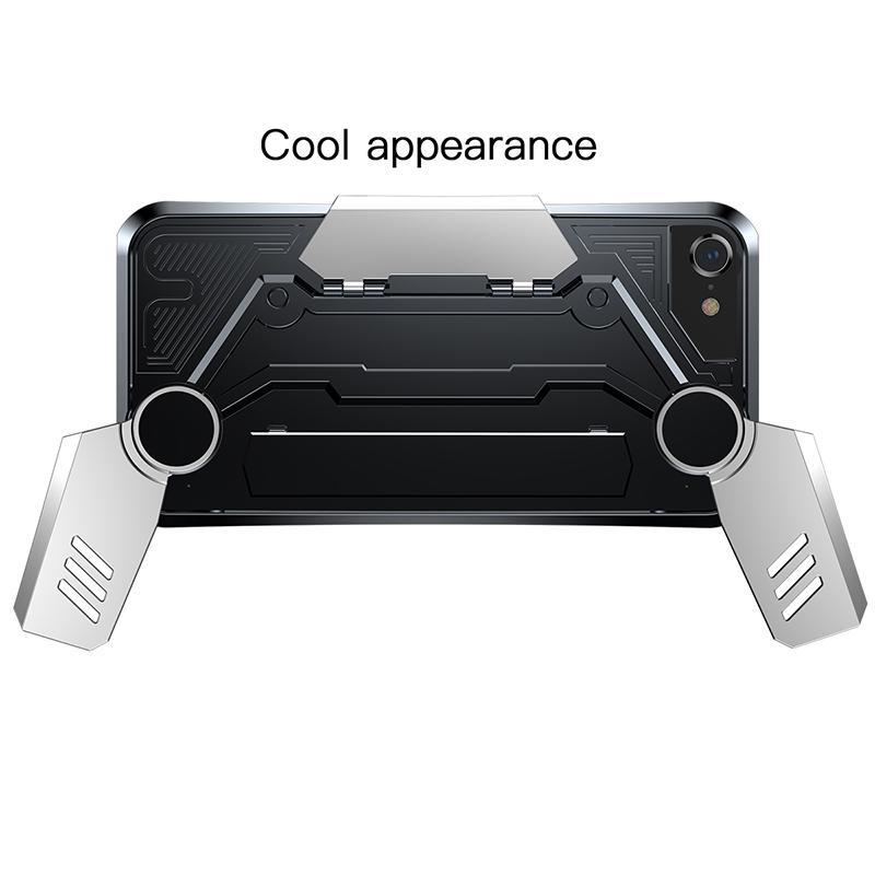 iphone 8 plus gamer case