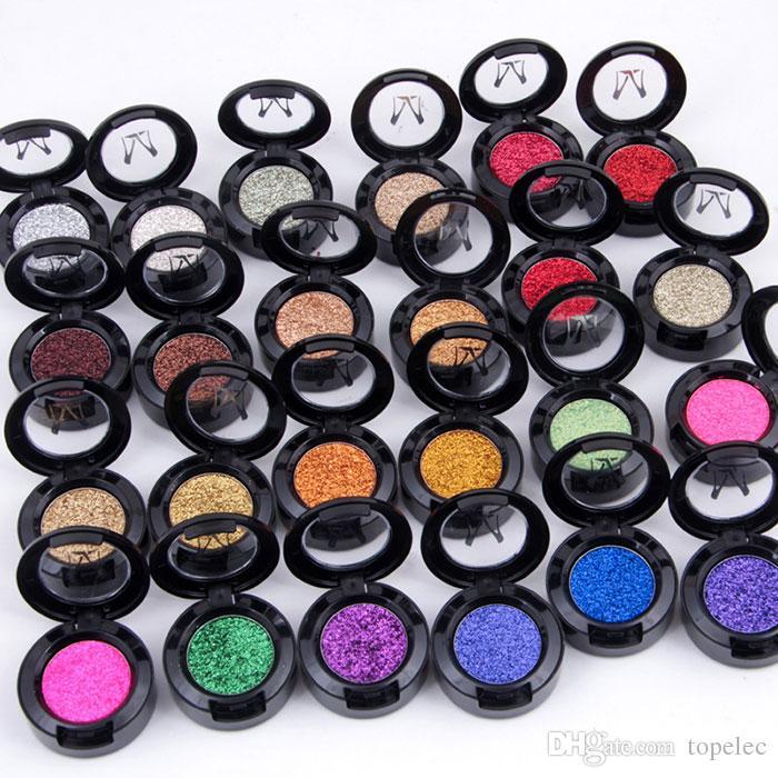 offrire confrontare il prezzo prezzo di fabbrica Palette Ombretti Mac Miss Rose Glitter Eyeshadow Powder Trucco ...