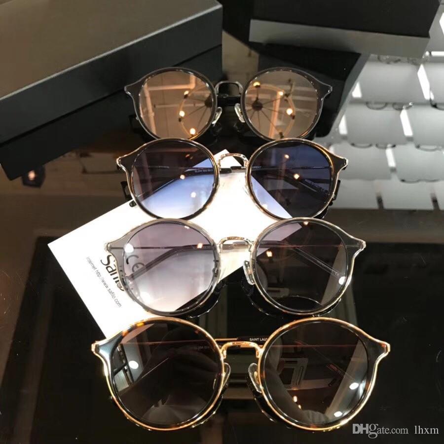 0fe7fd8400 Compre Gafas De Sol Bifocales Envío Gratis Moda Súper Ligero Con Caja Gafas  De Sol LOGO Modelo 234 Para Mujeres A $97.97 Del Lhxm | DHgate.Com