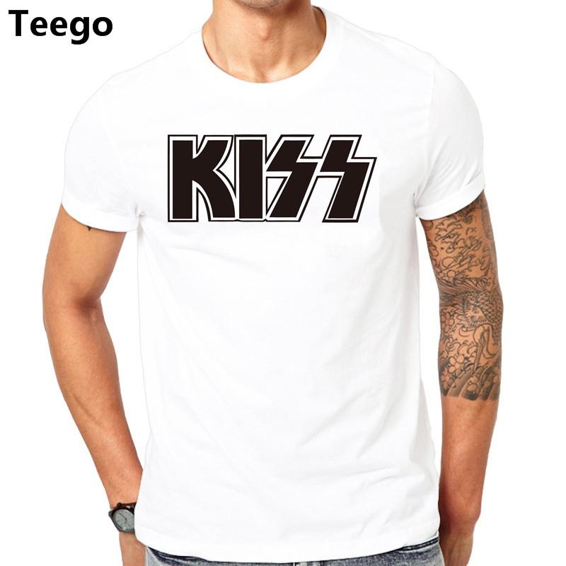 3757bb7ab4e9 Rock KISS Band Hoodie Cotton Winter Teenages Gene Simmons Stanley ...