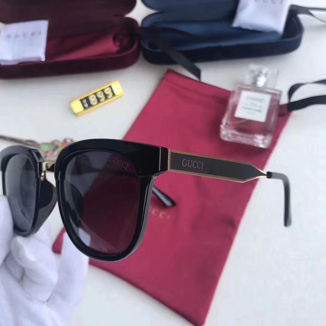 3d42794581f2 Fashion Luxury Sunglasses For Men Women Design Sunglasses UV400 Wrap ...