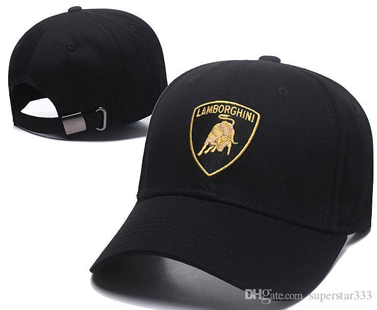 2019 High Quality Lamborghini Cap Hamiltons Signature Snapback Hat F1  Champion Racing Sports Baseball Chapeau Automobile Casquette Gorras From  Superstar333 f1a43eccec0