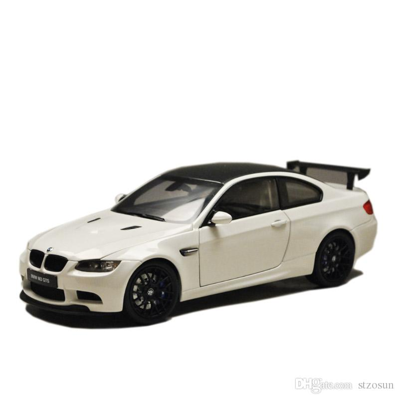 2018 Bmw M3 Rc Finished Product 1:18 Bmw M3 Gts E92 Alloy Sports Car Model  From Stzosun, $100.51 | Dhgate.Com