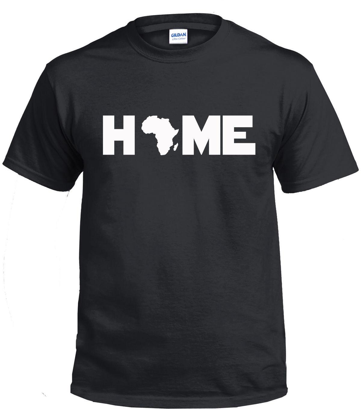 2018 Fashion Casual Men T Shirt Home Africa Black Lives Matter African  Pride Mens Womens Black Gray T Shirt Tshirt White T Shirt Design T Shirt  Deals From ...