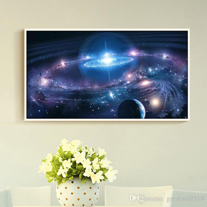 07d009509b 2019 3D Rhinestone Painting Crystal Home Decor DIY Diamond Painting Cross  Stitch Starry Sky Pattern Diamond Embroidery Crafts Gifts LF 094 From  Greatwall518 ...