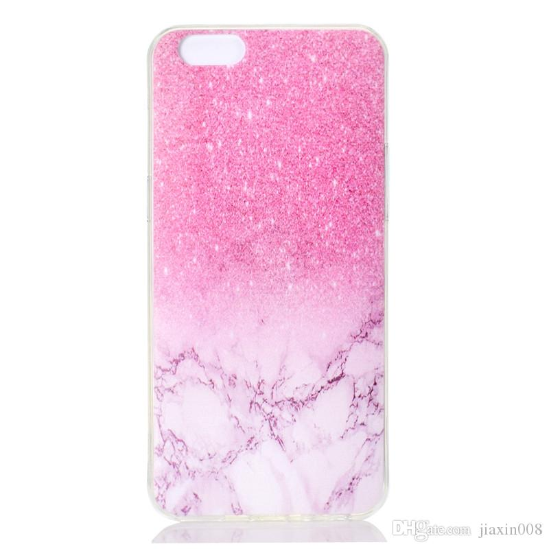 cheap for discount 43ef8 6789a Transparent Soft TPU Cover For OPPO A57 A39 Case Colour decoration Tower  bike Butterfly Girl Design Mobile Phone Cases
