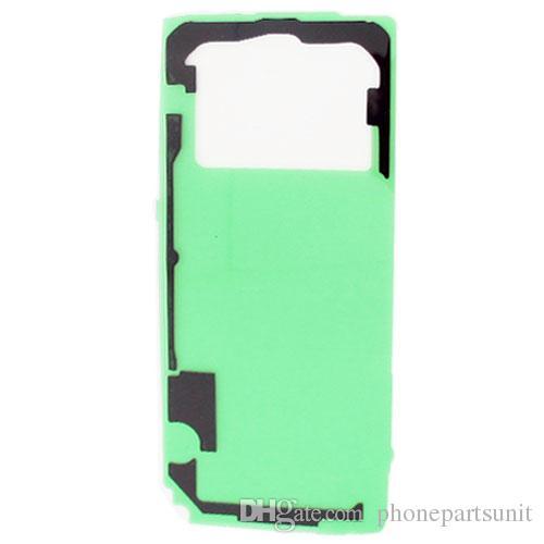 10 stücke OEM Batterie Tür Zurück Gehäuse Versiegelt Wasserdichte Klebebänder Für Samsung Note8 Dual SIM SM-N950F / DS