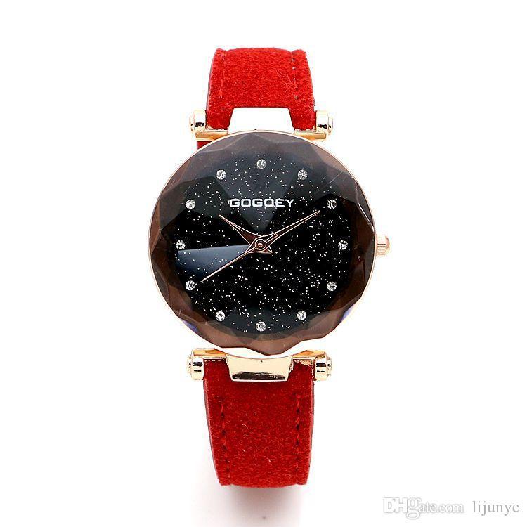 501152eb634 2018 Best Sell Women Watches Geneva Fashion Classic Hot Sale Luxury Stainless  Steel Analog Quartz WristWatches Relogio Feminino Waterproof Watch Watch  Deals ...