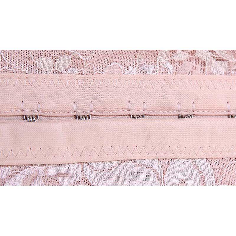 2018 جديد إمرأة السيدات الخصر المدرب بعد الولادة المشدات أربطة مشد التصحيحية التخسيس حزام 3 ألوان 7 الحجم