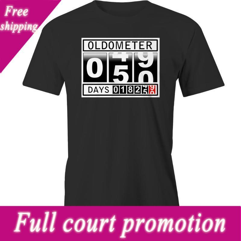 T Shirt Hot Sale 50th Birthday Gift Present Idea 50 Years Old O Neck Streetwear Tees On From Shirtstore 1067
