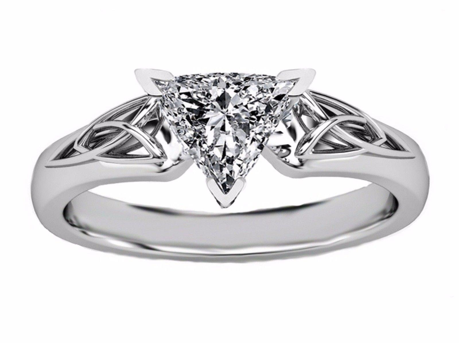 solitaire dsc trillion engagement products bezel nodeform palladium ring created cut by alexandrite rings chatham