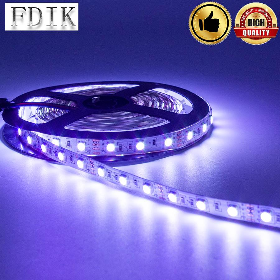 Remote control rgb strips light 5m energy saving dc 12v led strip remote control rgb strips light 5m energy saving dc 12v led strip 5050 with 60leds flexible warm white ribbon tape lamp 5a power led flexible strip lights aloadofball Images