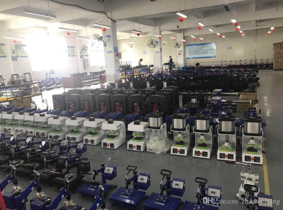 Rosin Dab Heat Press Machine PURE ELECTRIC Auto Dual Heat Plates Free 45kg Free DHL Shipping