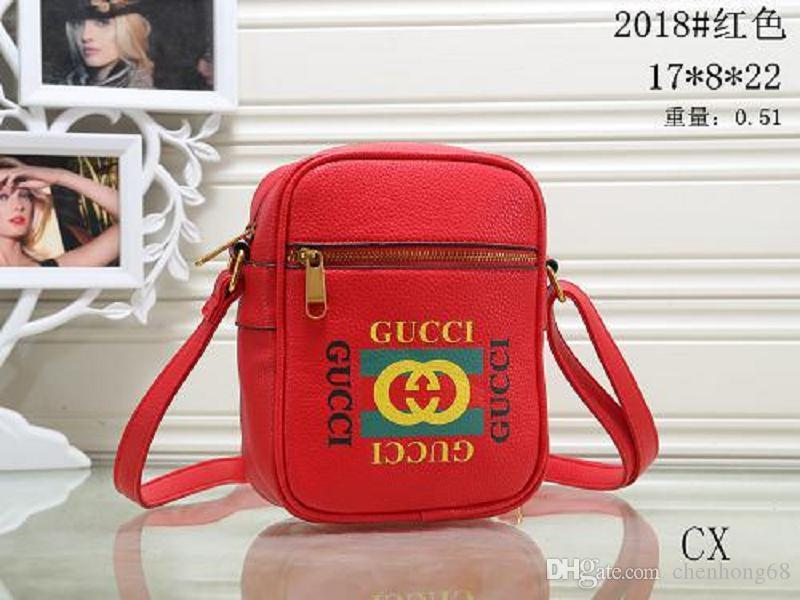 b95f9fc7c9fd 2018 New Style Cute Brand Designer Women Handbags Crossbody Shoulder ...