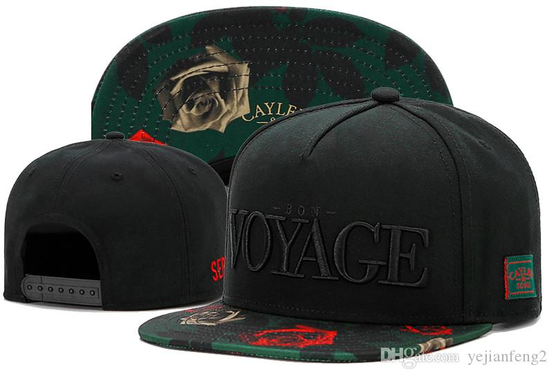 Cheap Cayler   Sons Snapbacks Outwear Floral Outwear Caps Hats Sports Caps  For Man And Woman Snapback Cap Hat Online with  10.82 Piece on  Yejianfeng2 s ... d5bb5c9834d7
