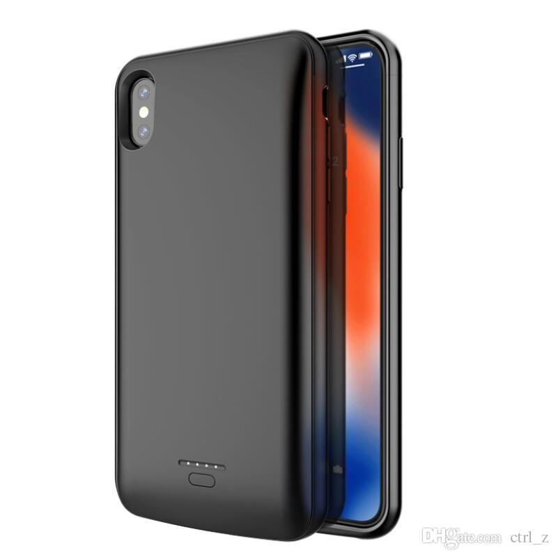 portable iphone xr charger case