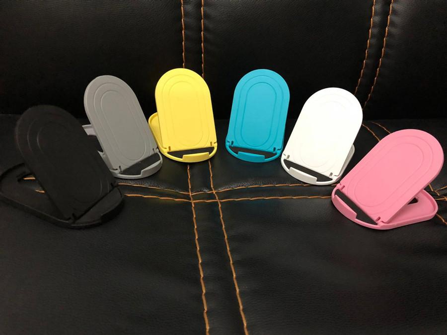 New Adjustable Foldable Cell Phone Tablet Desk Stand Holder Smartphone Mobile Phone Bracket for iPad Samsung iPhone