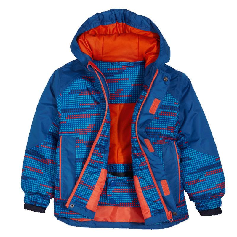 Autumn And Winter New Outdoor Windproof Waterproof Warm Boys And ... 56feae9f1