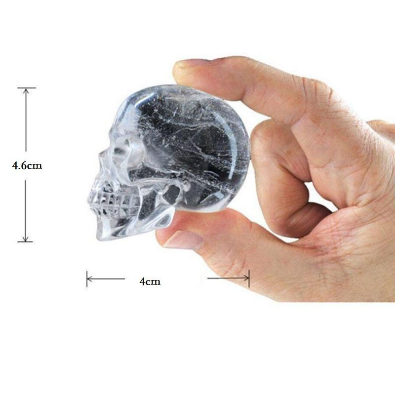 Skull Shape 3D Ice Cube Mold Maker Bar Party Silicone Trays Chocolate Mold Gift Ice Cream Tools c398