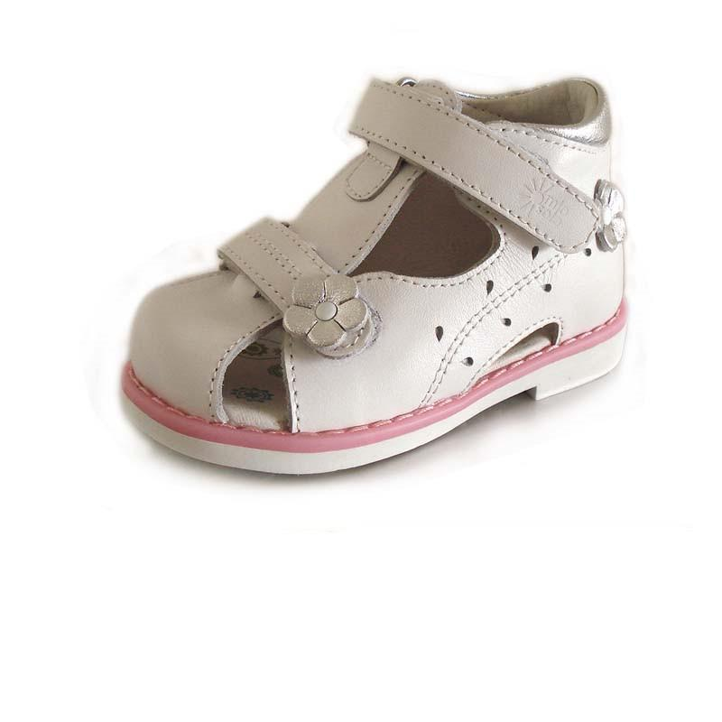 8b9a89b58e Orthopedic Summer Children Sandals, Kid/Baby Shoes Genuine Leather Sandals  Girl Shoes Kid Shoes Cheap Cute Kids Boots From Cover3129, $33.61   DHgate.Com