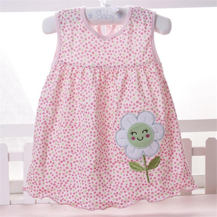 39 styles Baby girl Dress 2018 summer girls dresses style infantile Dress hot sale baby girl clothes Summer flower style dress Free DHL