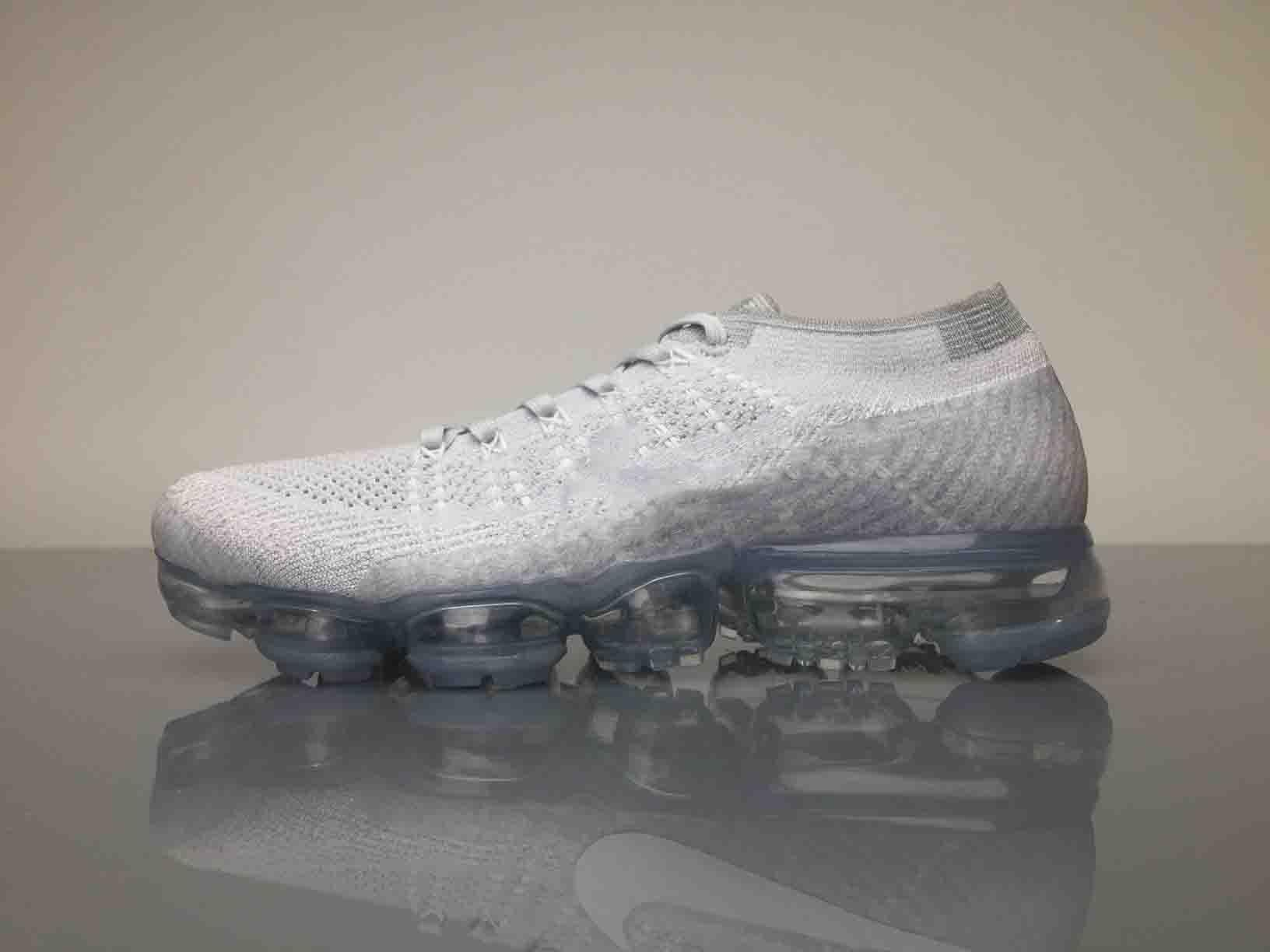 New Air Vapormax 2018 Mens Running Shoes For Men Sneakers Women ... 2111b32a0