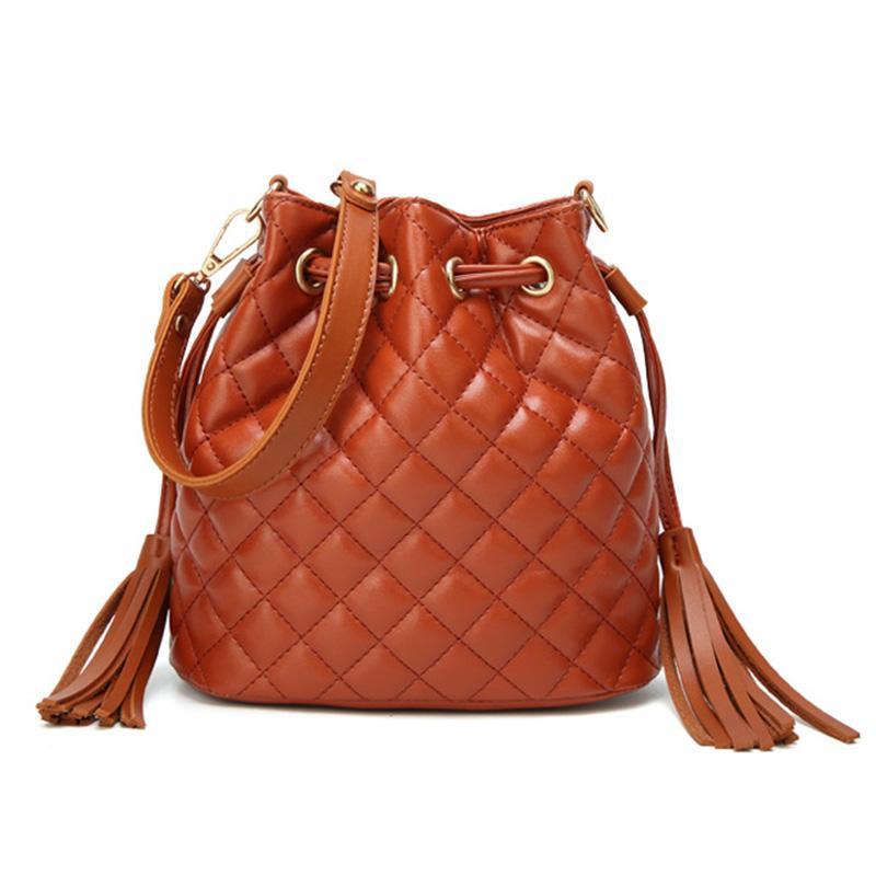 909fe76af2bc 2018 New Arrival Fashion PU Leather Shoulder Bag for Women Messenger ...