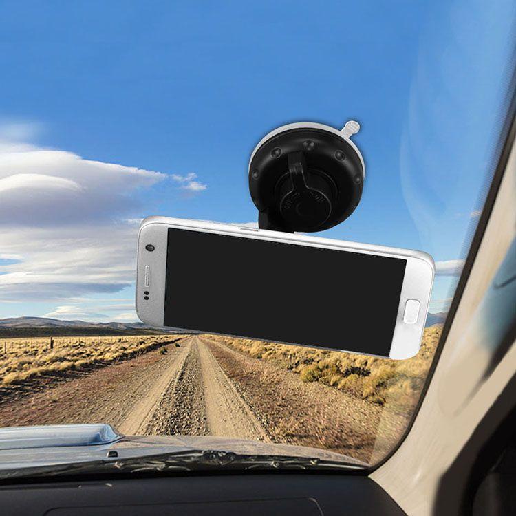 Montagem do carro Respiradouro de Ar 360 Gire Universal Suporte Do Telefone Do Carro Montar Para Iphone X 8 8 Plus Pára-brisa Do Painel Do Carro Titular Com Ventosa