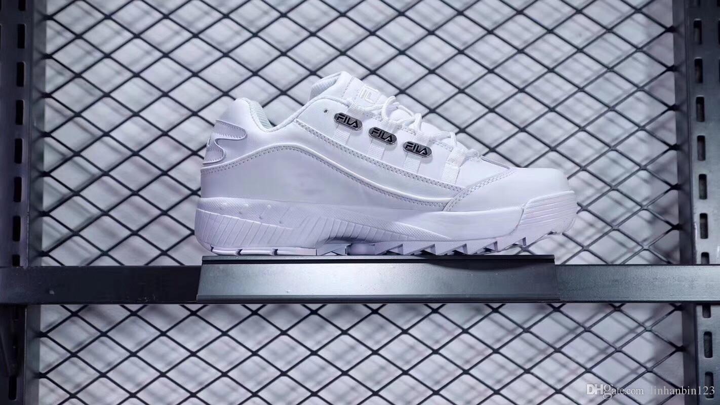 6fe0164357 Compre 2018 Moda Casual Sapatos Baixos Hometown Mulheres Sawtooth Senhoras  De Fundo Grosso Lace Up Sapatilhas Sapatos De Plataforma De Alta Qualidade  De ...