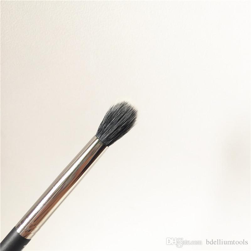 MACCHINA 224 / 286S Tapered Blending Brush - Cabello Cabello Blender Sombra de ojos Blender- Belleza Cosmética aplicador de maquillaje cepillos Blender