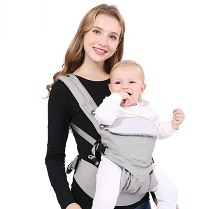Didaxiong Omni Aby Carrier Breathable Front Facing Infant Baby Sling