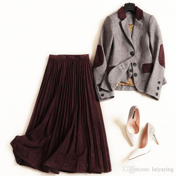 e18765fea9ac Acquista Abbigliamento Invernale Donna Europea E Americana 2018 ...