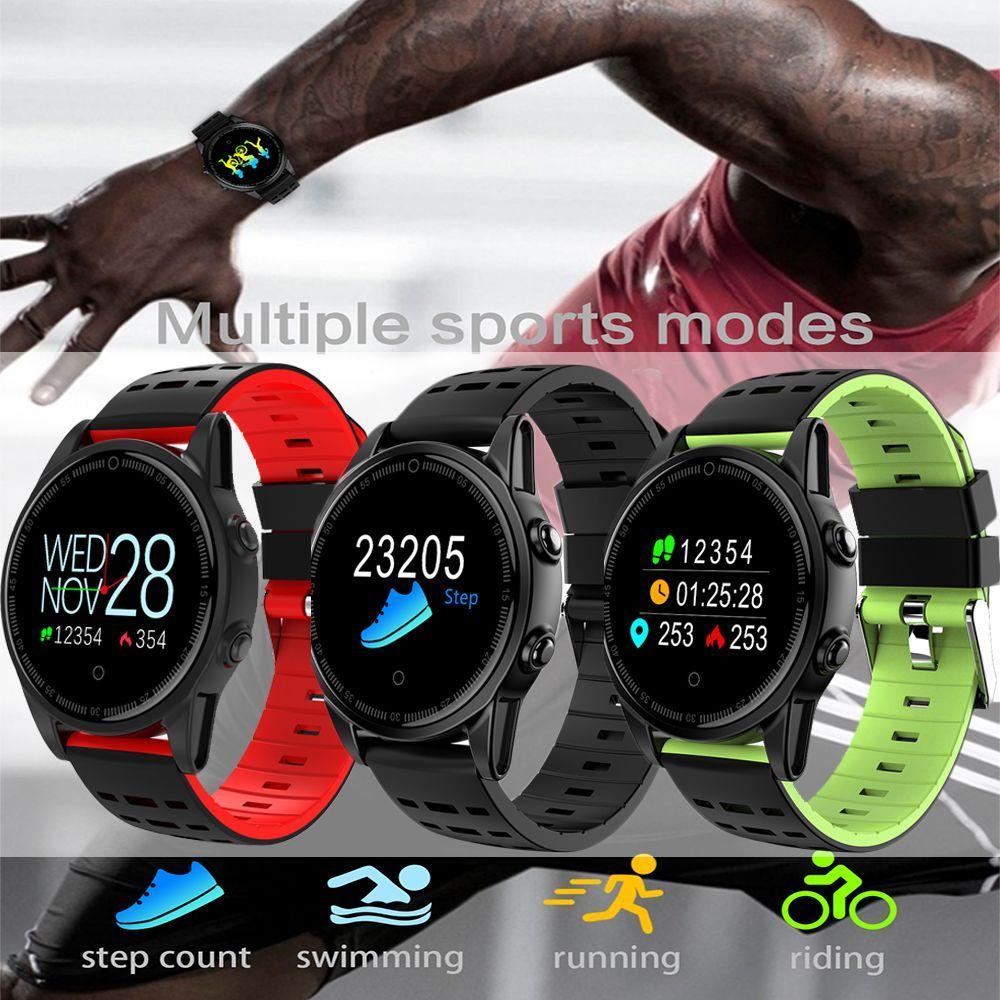 Smart Watch Women R13 Wristwatch Men Heart Rate Monitor Sport Band Fitness  Tracker Smartwatch Bluetooth Bracelet for Android IOS