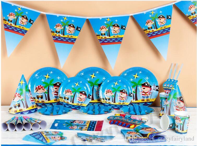 Utensílios de mesa de Festa de Aniversário de futebol conjunto Guardanapos Copos Toalha De Mesa Bandeira De Palha Crianças Meninos Favor Decoração Do Partido Toalha De Mesa Crianças Meninos Favores
