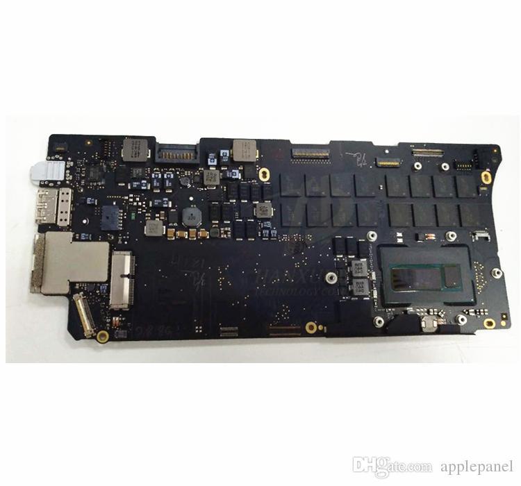 820-3476-A 99% Nueva placa base 2013-2014 para Macbook pro 13