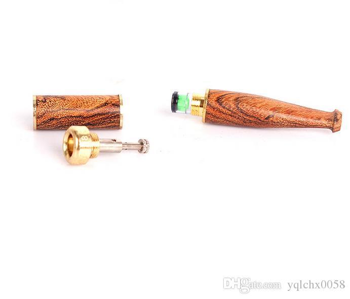 Citico Nan glossy double filter lever cigarette holder