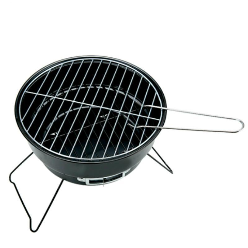 acheter pliage ext rieur portable mini bbq mesh charbon de bois barbecue grill m nage petit. Black Bedroom Furniture Sets. Home Design Ideas