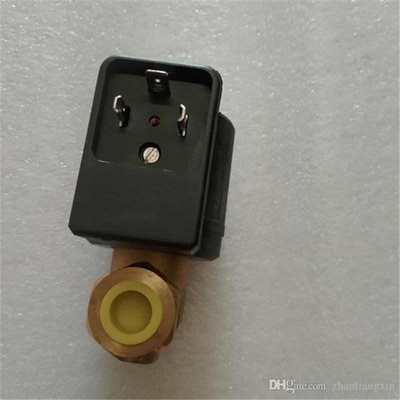 E6G * SR10 * 3/8 * GFD BRAHMASolenoide di gas naturale gas liquefatto Bruciatore valvole a gas 13703003