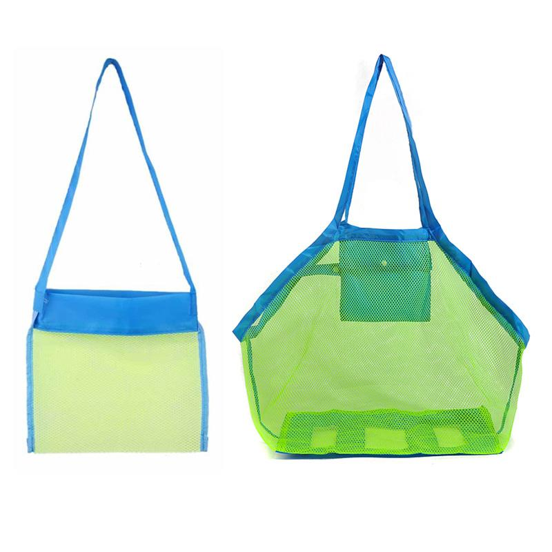 2018 Outdoor Children Beach Pouch Toy Storage Bag Travel Kit Sand Digging  Collection Pack Swim Bag Pool Accessories From Qingfengxu, $28.13 |  Dhgate.Com