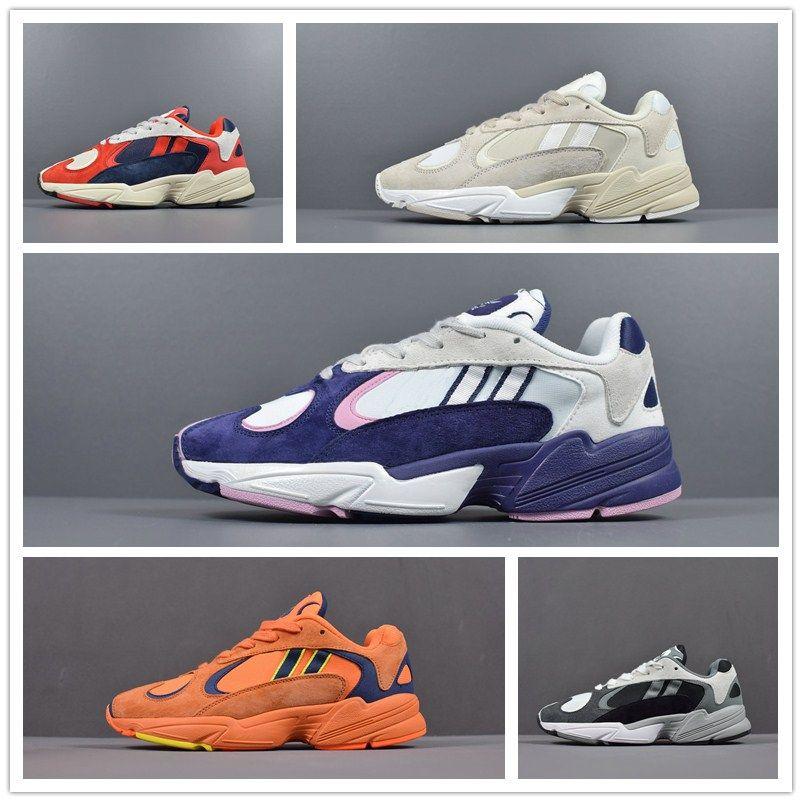 Acquista 2018 Dragon 600 Ball Z Shoes Uomo Sneakers Donna Scarpe Running  Mens Scarpe Sportive Uomo Sneaker Scarpe Sportive A  55.84 Dal Cnablz  7d9f22f14d7
