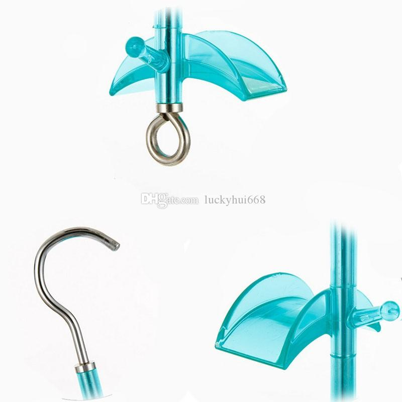 Multifunction Rotatable Handbag tie purse Hanging Holder Hanger Hook Scarf Shawl Scarves Hook Organizer Closet Storage Holder Display Rack