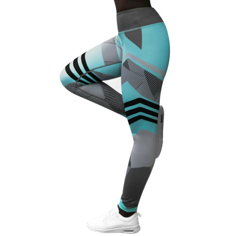 2019 2019 Sexy Womens Workout Leggings For Joggers Fitness High Waist  Elastic Sporting Workout Leggings From Illusory02 7cb09ef4c
