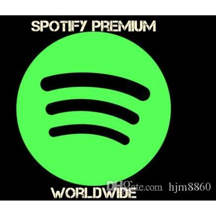 low price Spotify Premium Subscription account 1 month 3months 6months  12months New or update to Premium Use your Own Account