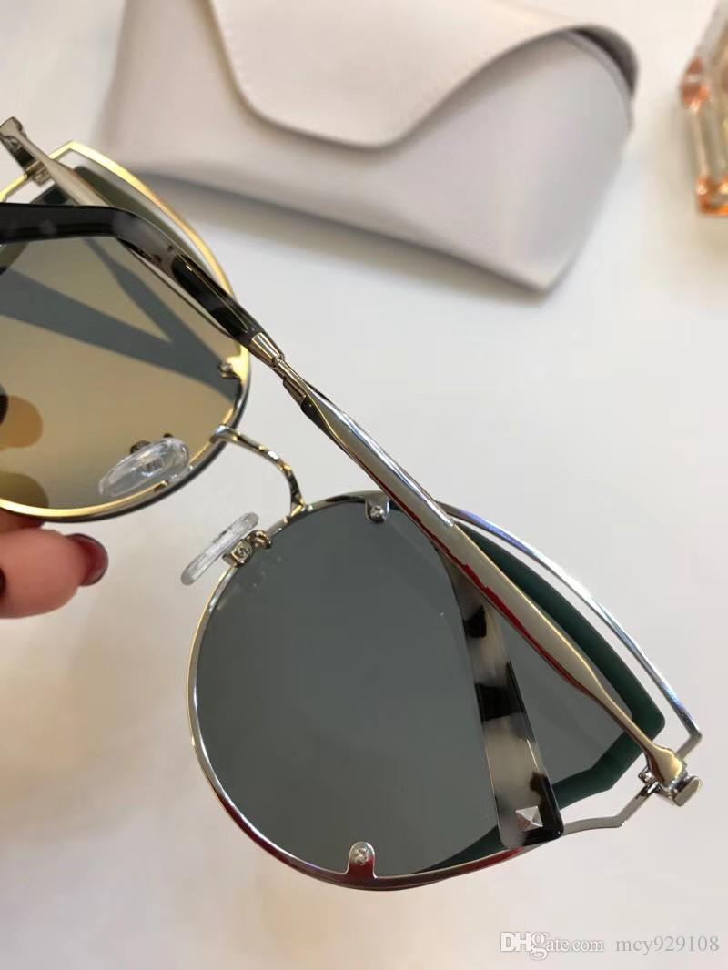 Nuova moda maschile 2015 occhiali da sole semplici mens degli occhiali da sole delle donne popolari occhiali da sole di protezione UV400 estivo all'aperto eyewear all'ingrosso con il caso