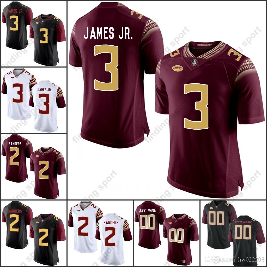 the latest 31f0f 99bec best price youth ncaa florida state seminoles 2 deion ...