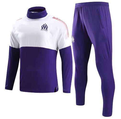 tenue de foot OL Vestes