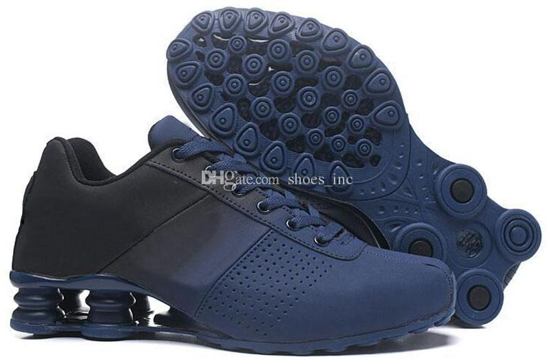 Hot Selling Drop Shipping Wholesale Famous DELIVER OZ NZ Avenue Mens Athletic Sneakers Avenue sports running shoes