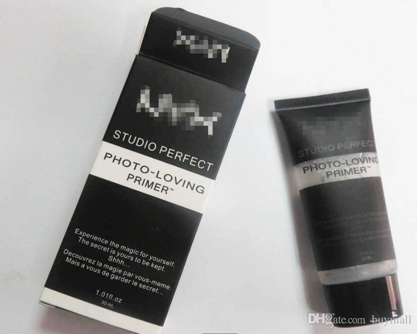 Brand New NYX Studio Perfect Photo-Loving Primer Cosmetics 3 shades available DHL Free Foundation Primer makeup